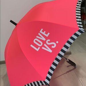 VS Neon Pink Umbrella